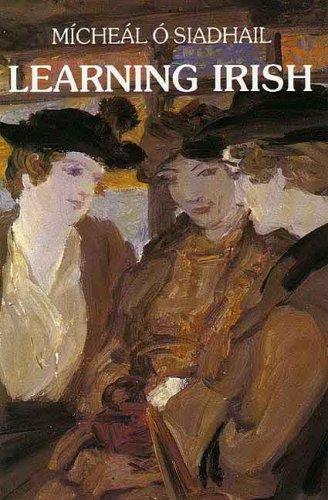 9780300042245: Learning Irish: An Introductory Self-Tutor