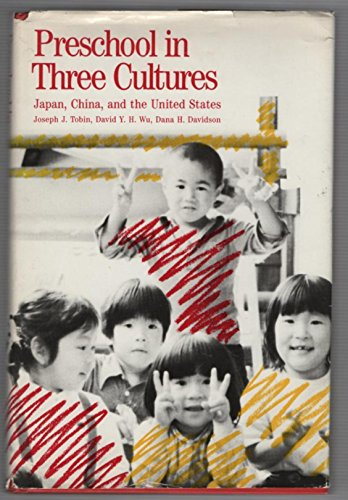 9780300042351: Preschool in Three Cultures: Japan, China and the United States