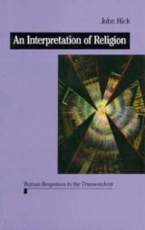 9780300042481: An Interpretation of Religion: Human Responses to the Transcendent