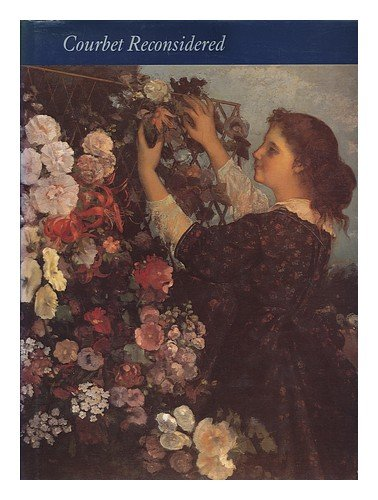 9780300042986: Courbet Reconsidered