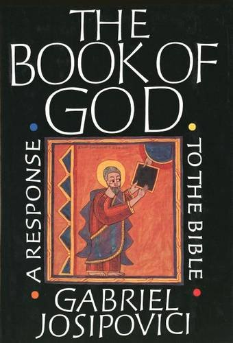 9780300043204: The Book of God: A Response to the Bible