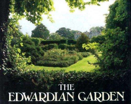The Edwardian Garden: Ottewill, David