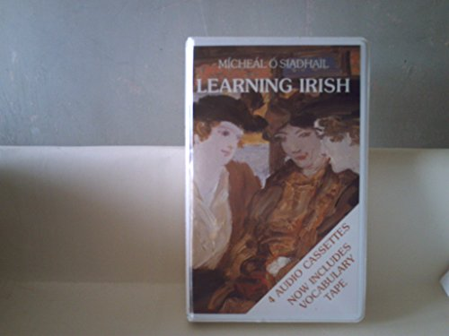 9780300043402: Learning Irish: An Introductory Self-Tutor (Irish Edition)