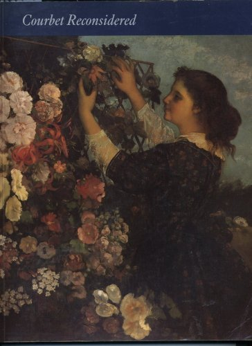 9780300043587: Courbet reconsidered