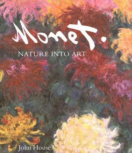 9780300043617: Monet: Nature into Art