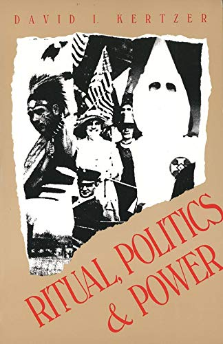 9780300043624: Ritual, Politics, and Power