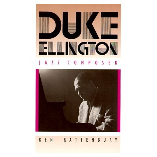 Duke Ellington- Jazz Composer