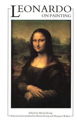 Leonardo On Painting.: Kemp, Martin (editor).