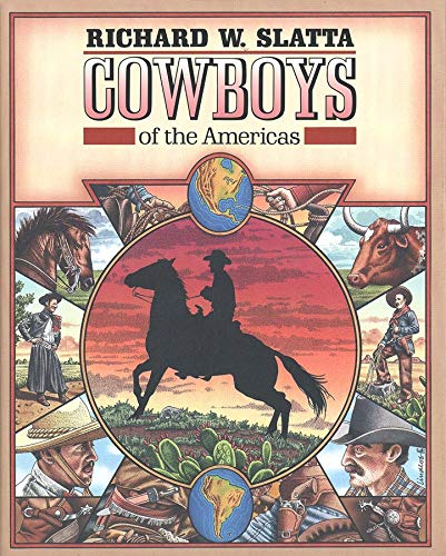 9780300045291: Cowboys of the Americas