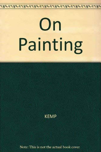 9780300045420: On Painting
