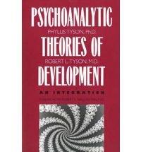 9780300045789: The Psychoanalytic Theories of Development: An Integration