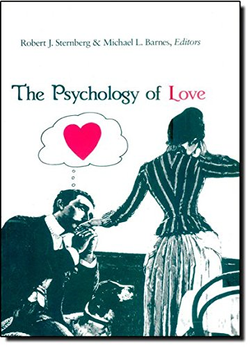 9780300045895: The Psychology of Love