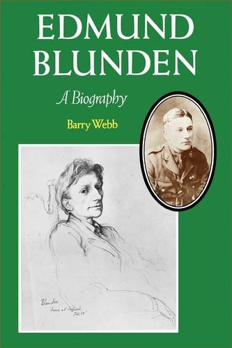 9780300046342: Edmund Blunden: A Biography