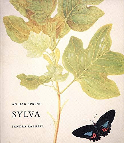An Oak Spring sylva; a Selection of the Rare Books on Trees in the Oak Spring Garden Library: ...