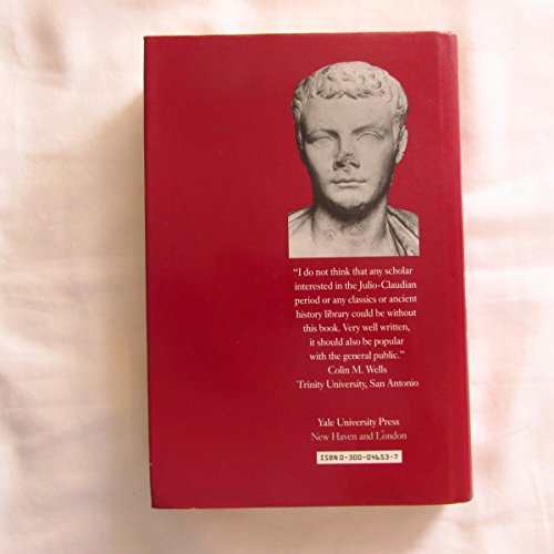 9780300046533: Caligula: The Corruption of Power