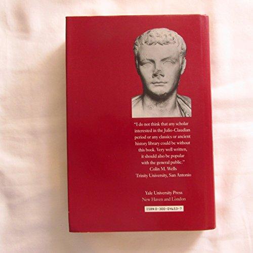 9780300046533: Caligula: The Corruption of Power