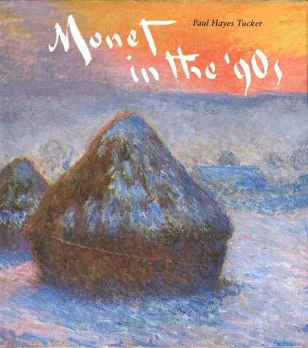 9780300046595: Monet in the 90s - The Series Paintings
