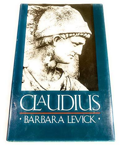 9780300047349: Claudius
