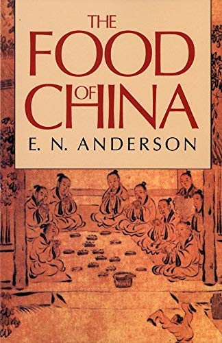 9780300047394: The Food of China