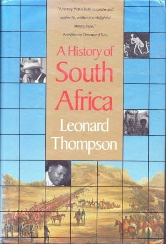 9780300048155: A History of South Africa