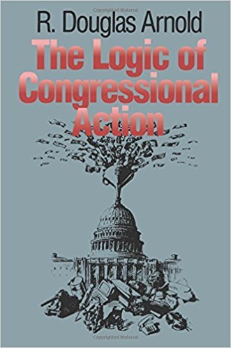 9780300048346: The Logic of Congressional Action