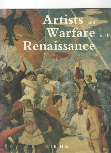 Artists and Warfare in the Renaissance