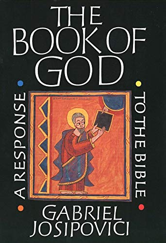 9780300048650: The Book of God: A Response to the Bible