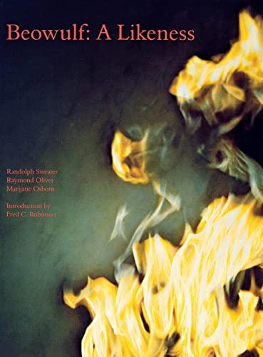 Beowulf: A Likeness: Oliver, Raymond, Osborn,