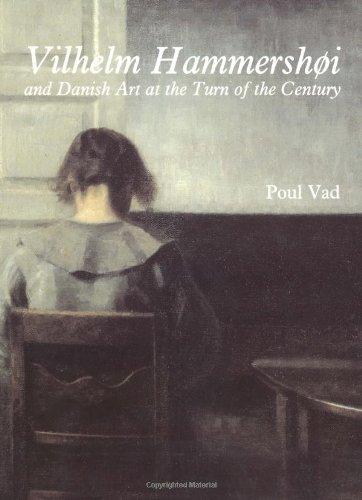 9780300049565: Vilhelm Hammershoi: and Danish Art at the Turn of the Century