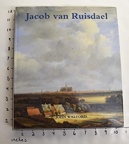 9780300049947: Jacob Van Ruisdael and the Perception of Landscape