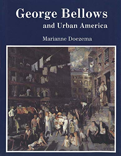 9780300050431: George Bellows and Urban America