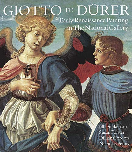 9780300050820: Giotto to Dürer: Early Renaissance Painting in the National Gallery (National Gallery London Publications)