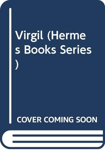 Virgil (Hermes Books Series): Mr. David E. Slavitt