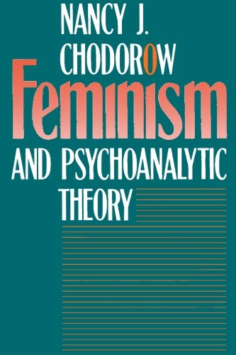 9780300051162: Feminism and Psychoanalytic Theory
