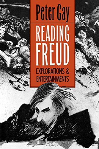 9780300051278: Reading Freud: Explorations and Entertainments