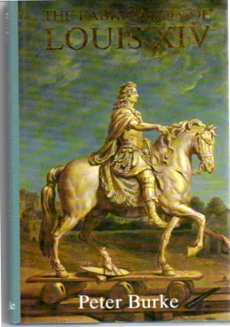 9780300051537: The Fabrication of Louis XIV
