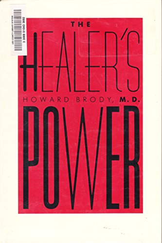 The Healer's Power: Brody, Howard