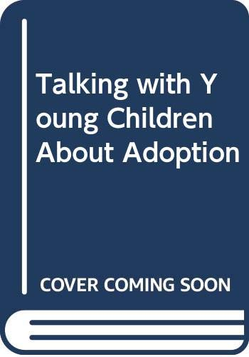 9780300051780: Talking with Young Children about Adoption