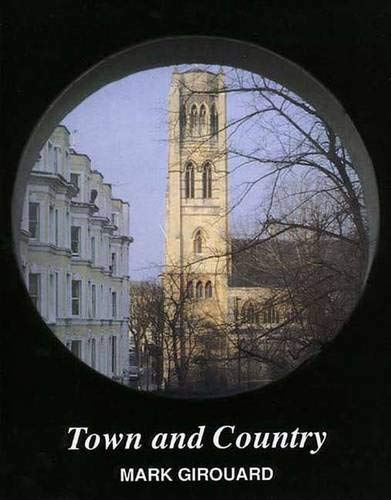 9780300051858: Town and Country