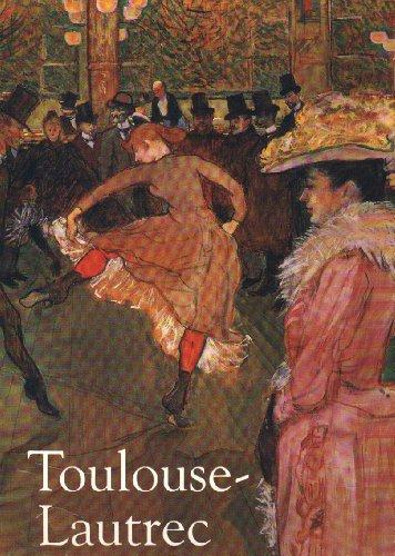 9780300051902: Toulouse-Lautrec: Catalogue