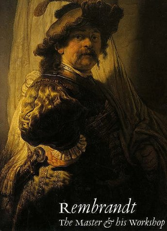 9780300051919: Rembrandt: The Master and His Workshop, 2 Vol. Boxed Set