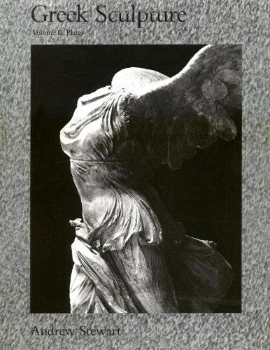 9780300052084: Greek Sculpture: An Exploration, Vol. 2: Plates