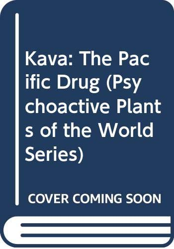 Kava: The Pacific Drug: Lebot, Vincent, Mark
