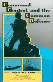 9780300052299: Command, Control, and the Common Defense