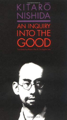 9780300052336: An Inquiry Into the Good