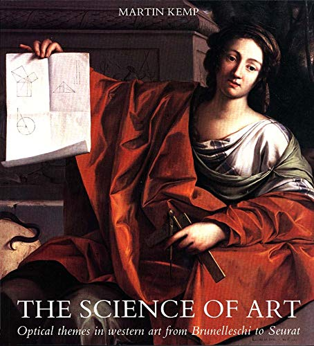 9780300052411: The Science of Art: Optical Themes in Western Art from Brunelleschi to Seurat
