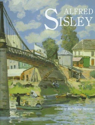 9780300052442: Alfred Sisley