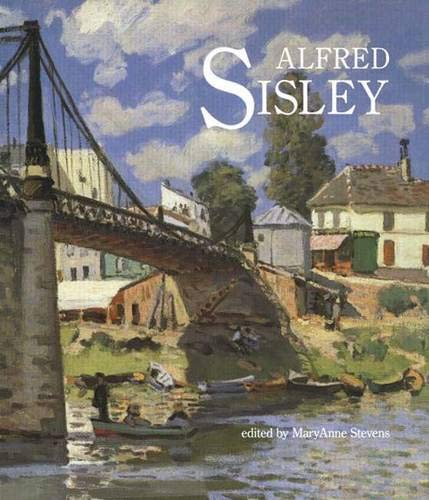 9780300052459: Alfred Sisley