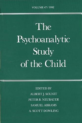 The Psychoanalytic Study of the Child: Volume