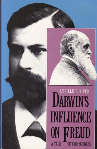 9780300052626: Darwin's Influence on Freud: A Tale of Two Sciences